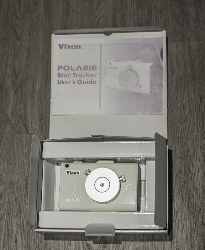 Vixen Polarie Star Tracker - Astronet forum 9f88d94644964